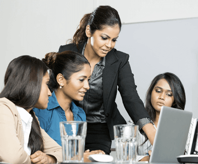 human resource solutions india