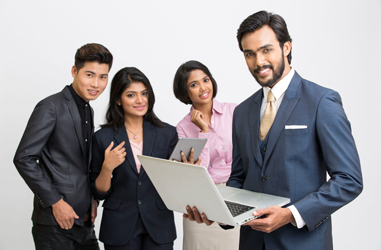 International recruitment agencies in india